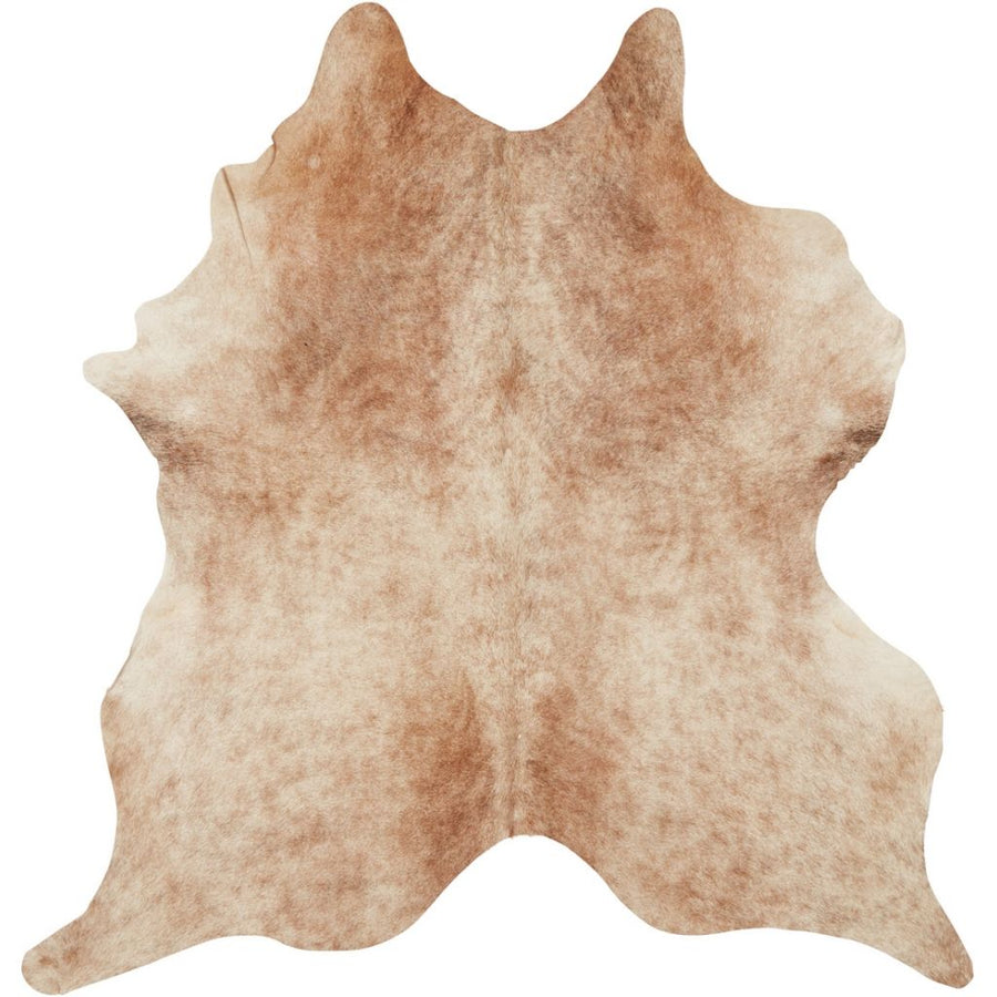 NC Cowhide UNIKA Cow Hide. Size: 2,37 m2. Color: Brown Hides