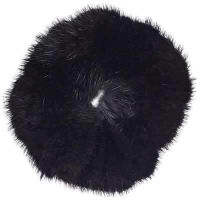 NC Fashion Hair Band A/W 18-19 (Mink) Hairbands Black