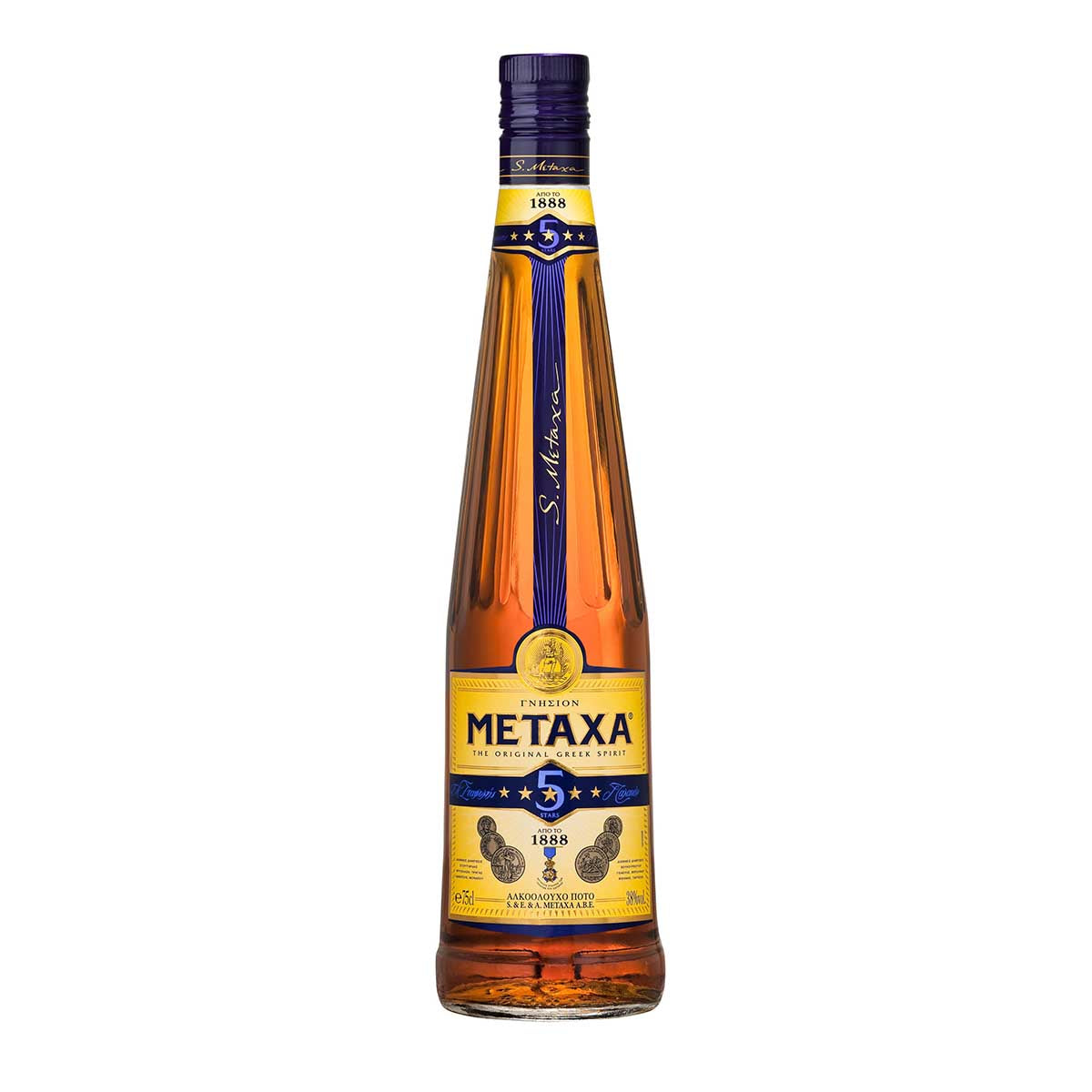 Metaxa_5 star