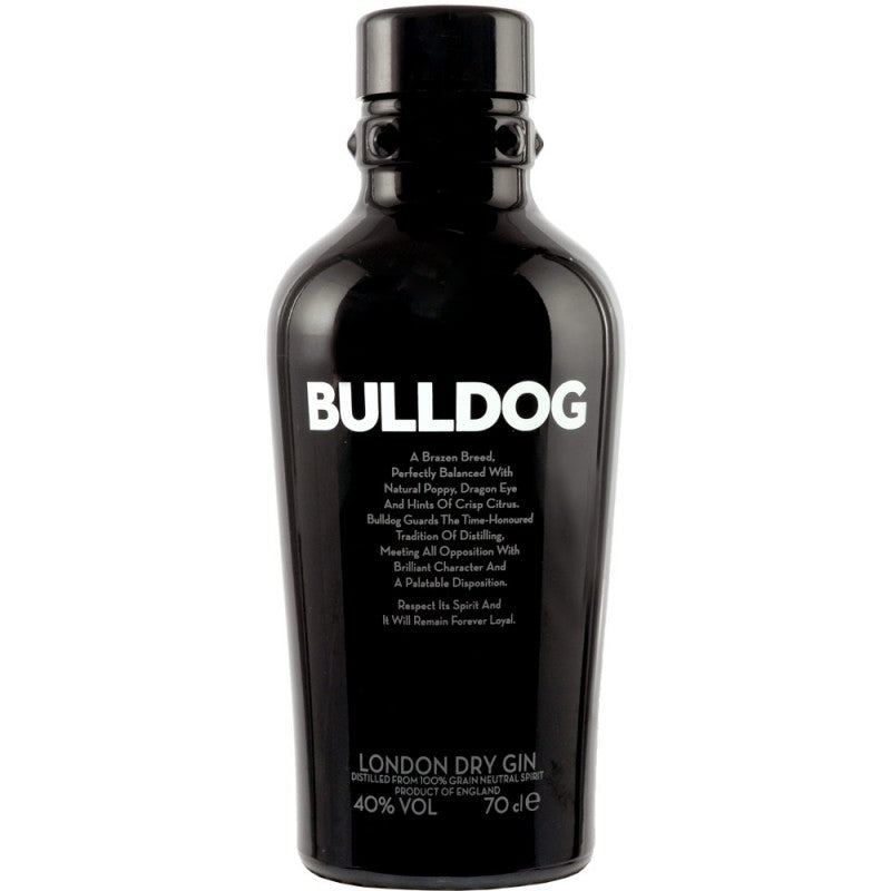 Bulldog London Dry Gin 70cl