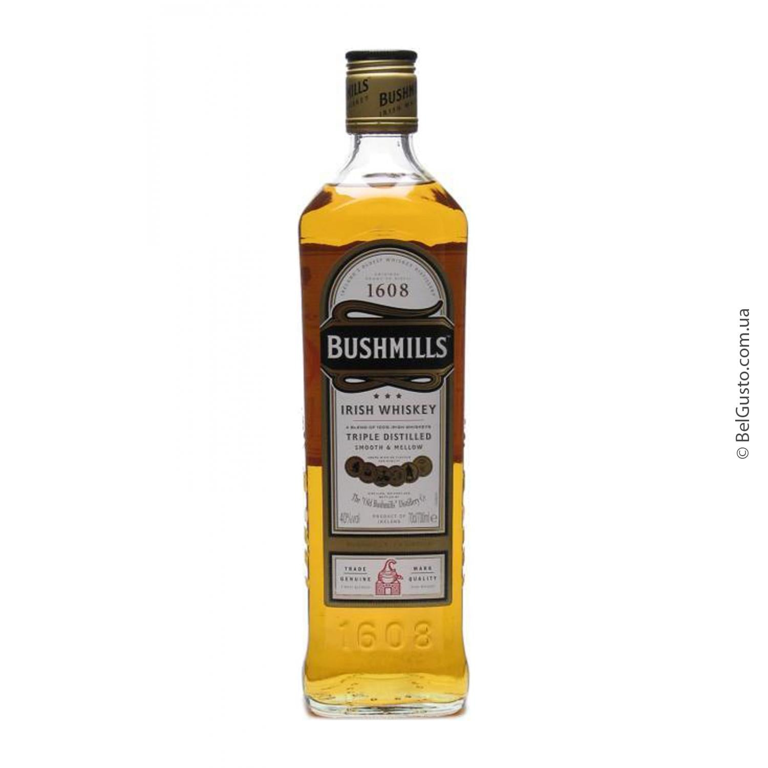 Bushmills Red