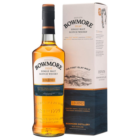 bowmore-legend-single-malt