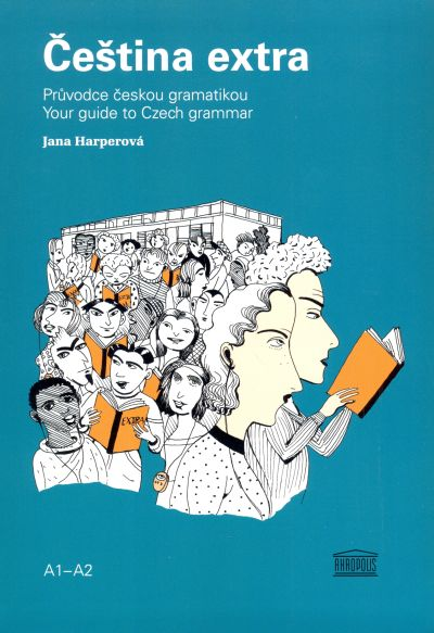 Guide to Czech Grammar - Cestina extra - 9788074700057