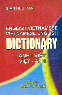 English-Vietnamese & Vietnamese-English Dictionary