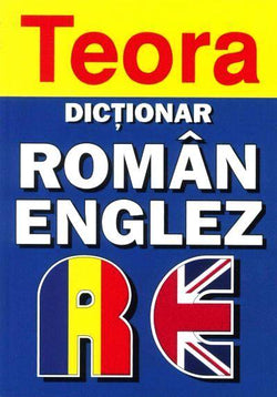 Teora Romanian-English Dictionary (one-way)