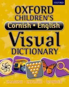 Oxford Children's Cornish-English Visual Dictionary 9780192735607