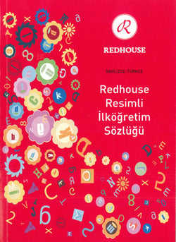 Redhouse School Dictionary - English-Turkish