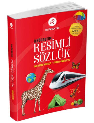 English-Turkish School Dictionary for Children - 9786059781312