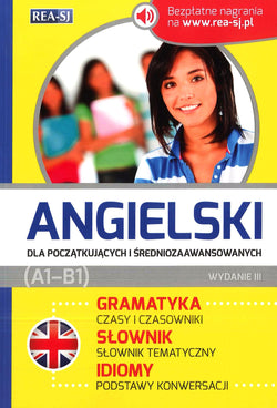 Polish-English & English-Polish Dictionary for Polish speakers 9788379932856