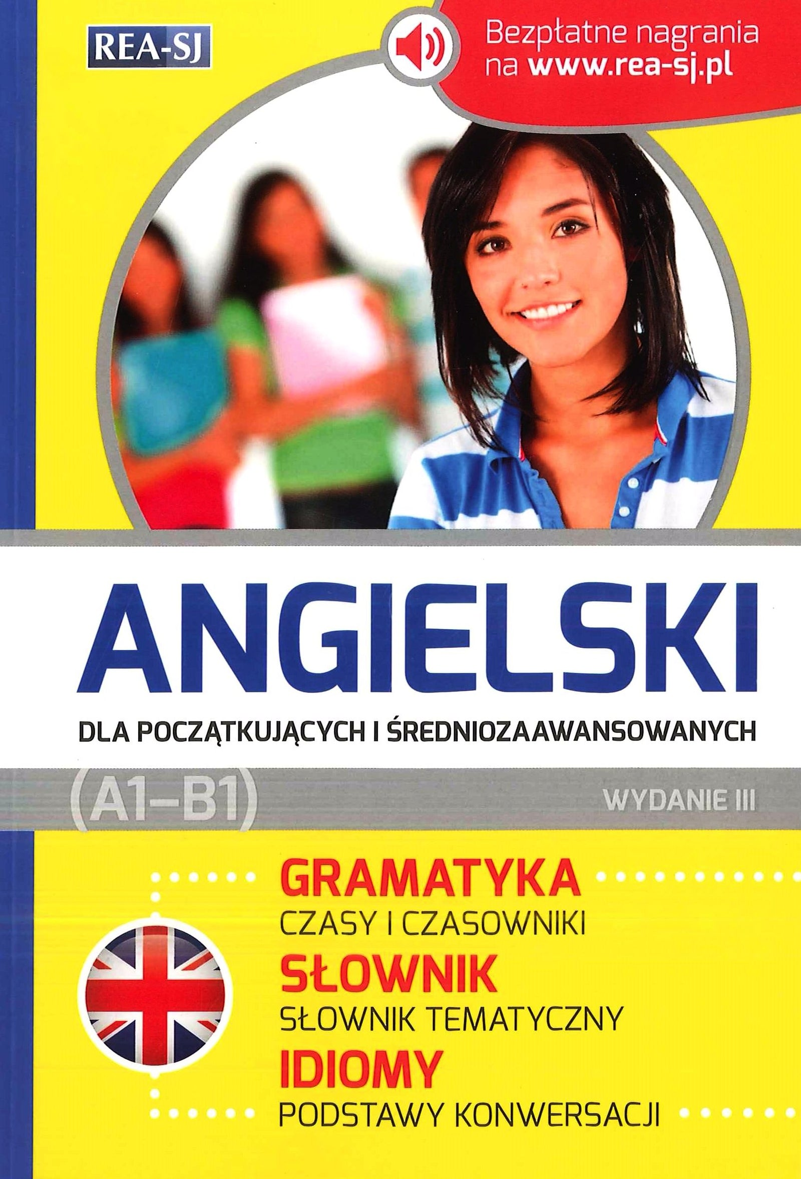 Polish-English & English-Polish School Dictionary for Polish speakers 9788379932856