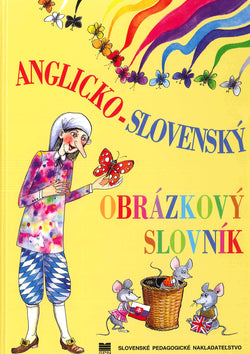 English-Slovak Picture Dictionary for Children and Schools