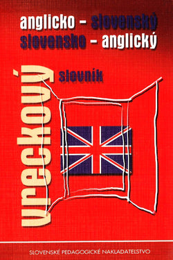 SPN English-Slovak & Slovak-English Dictionary 9788010004621