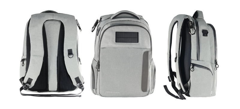ZeroLemon Urban Backpack with 5 characteristics, you will not want to miss it!