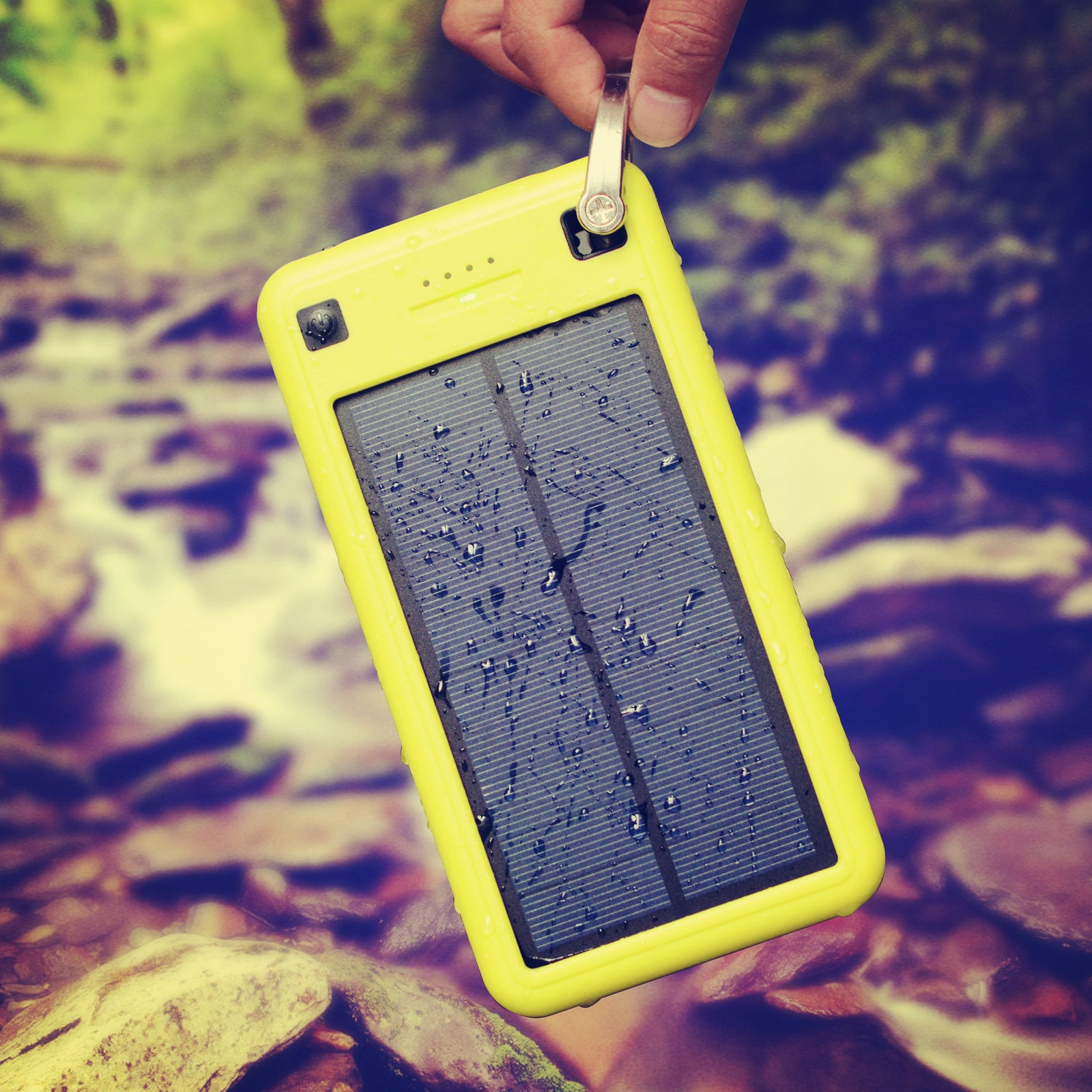 SolarJuice External Battery 26800mAh [Shipping to US Only]