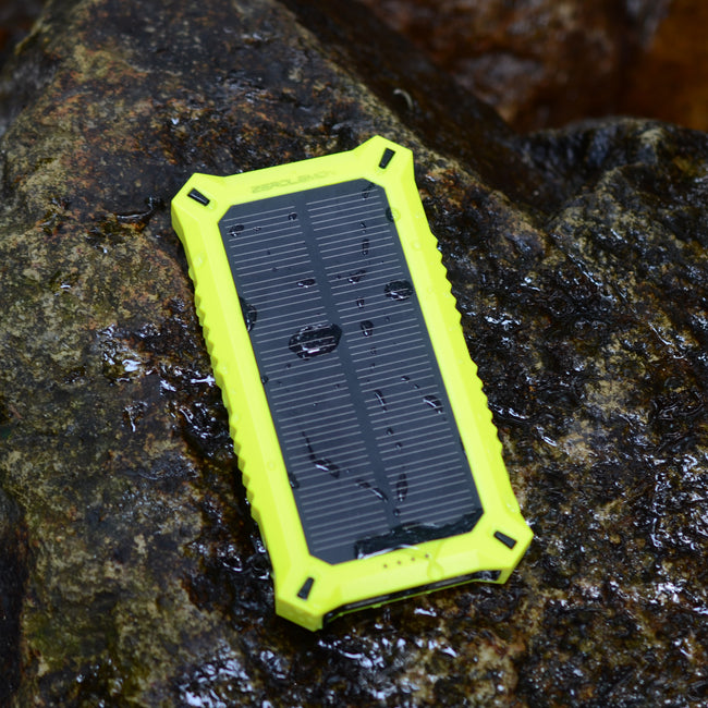 SolarJuice External Battery 8000mAh