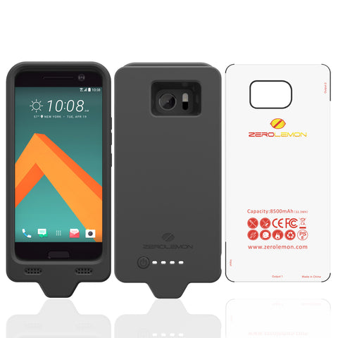 Google Pixel XL Battery Case 8500mAh
