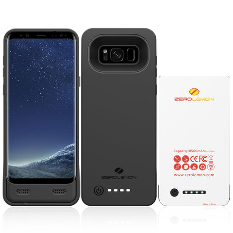 Galaxy Note 8 Battery Case 5500mAh [Shipping to US Only]
