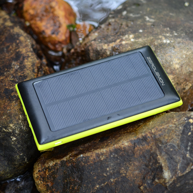 SolarJuice External Battery 10000mAh [Shipping to US Only]