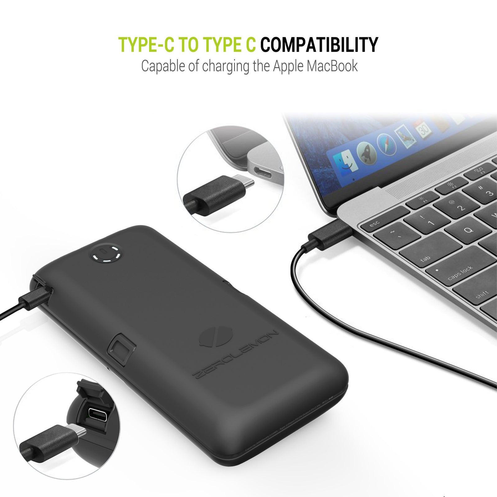 ToughJuice V3.0 External Battery 30000mAh [Shipping to US Only]