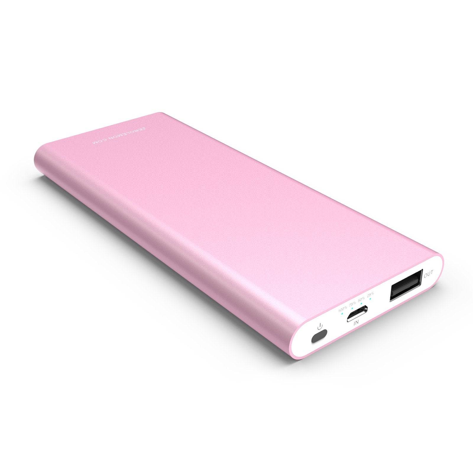 JuiceStick Portable Charger 9000mAh [Shipping to US Only]