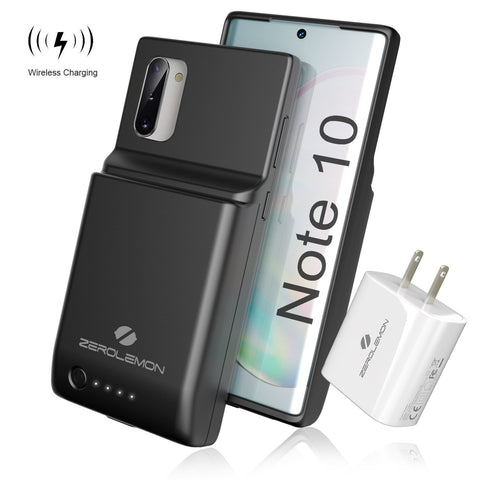 Galaxy Note 20 Battery Case 5000mAh