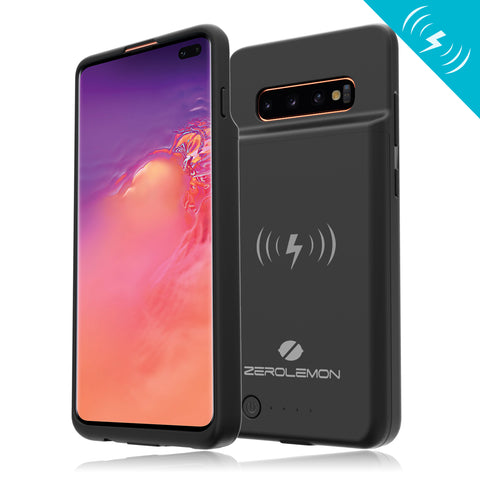 Galaxy Note 9 Battery Case 5000mAh-Upgraded