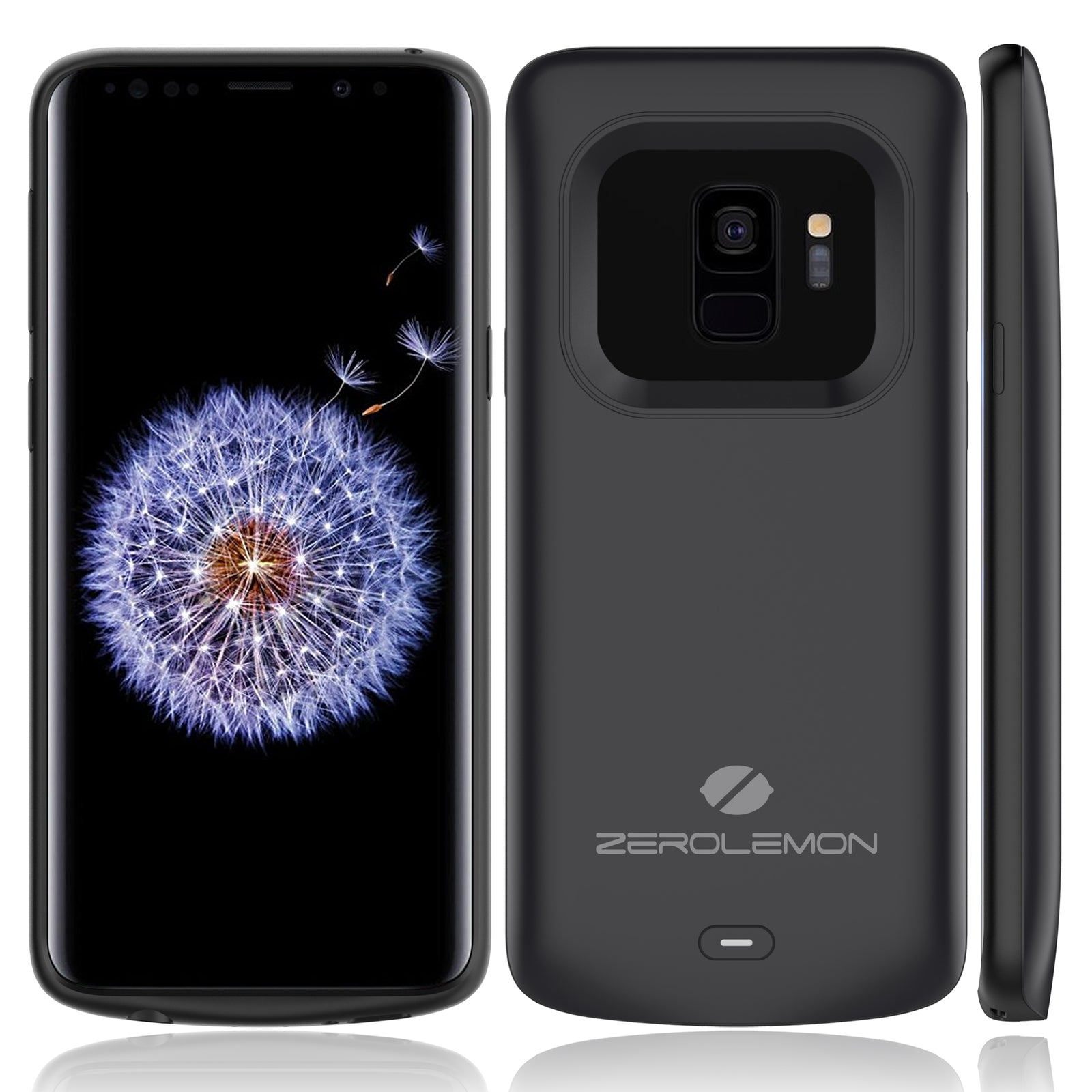 Samsung Galaxy S9 Battery Case 4700mAh