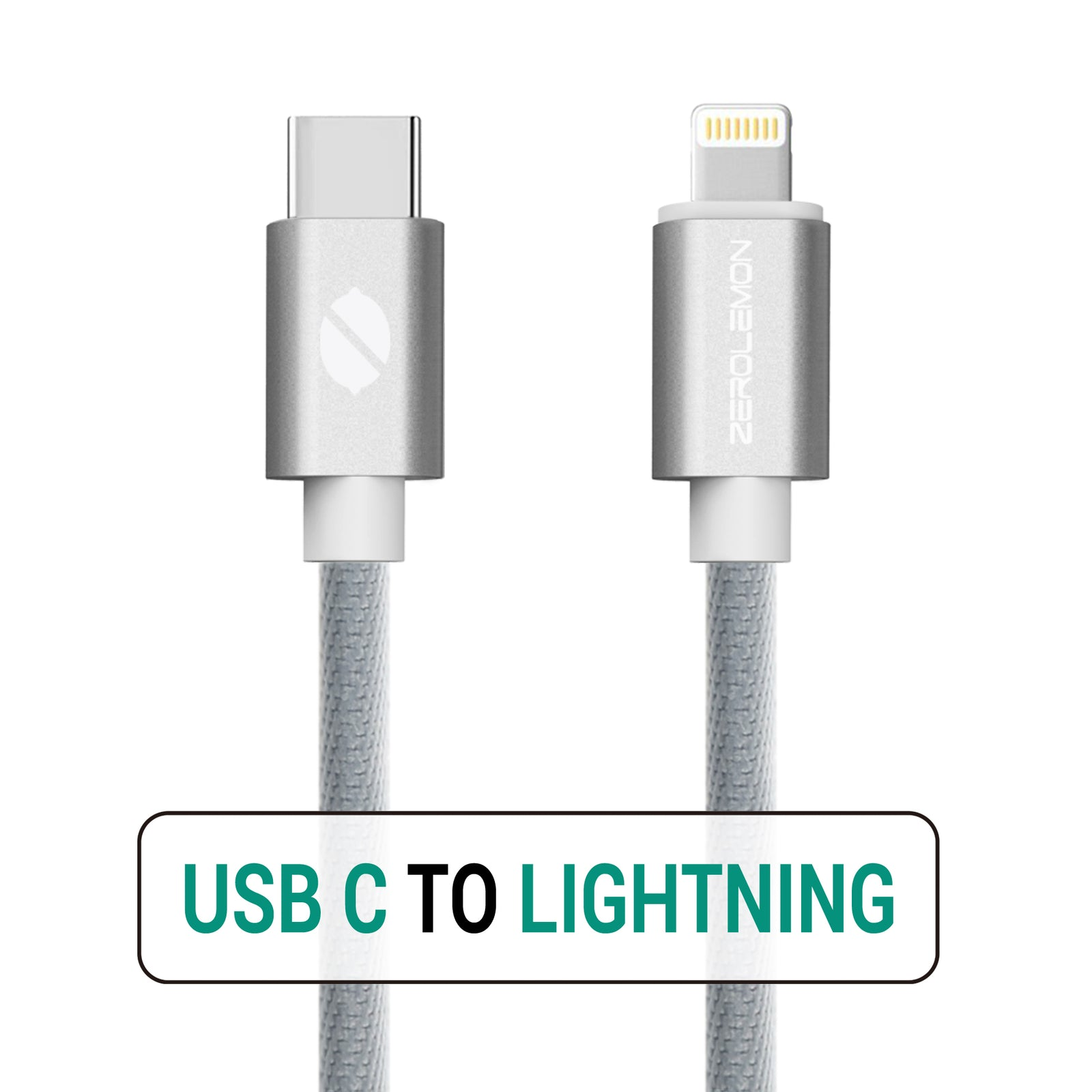 USB C to Lightning Charging Cable 1M [Shipping to the US Only]