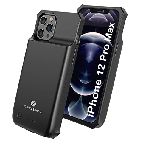 Belt Clip Holster for ZeroLemon iPhone Xs Max 8000mAh Battery Case