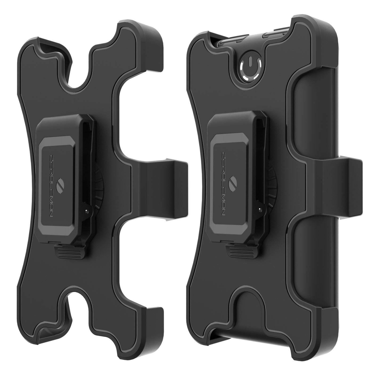 Belt Clip Holster for ZeroLemon ToughJuice 30000mAh Portable Battery Charger