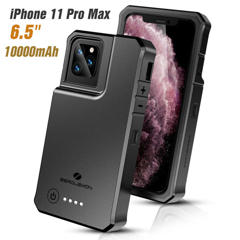 iPhone 12/12 Pro Battery Case 5000mAh