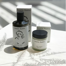 Load image into Gallery viewer, Neroli & Petitgrain Body Soap & Body Cream Duo