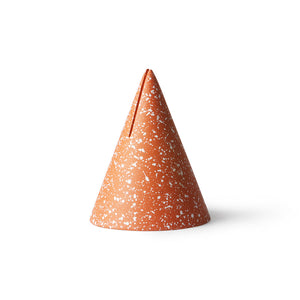 one, photo, photostand, display, terrazzo, terracotta