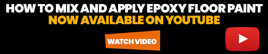 Watch our how to mix and apply video here: https://youtu.be/en6sWwggT8k