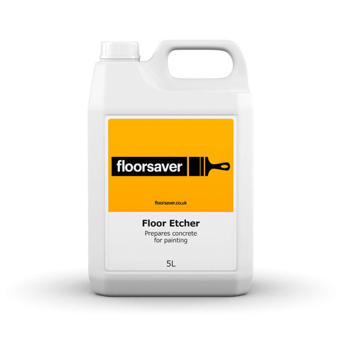 Floor Etcher from Floorsaver