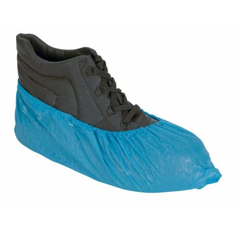 Shoe Covers ̐ Disposable  from Floorsaver