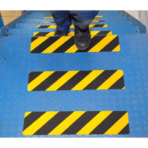 Conformable Safety Grip Anti Slip Cleat from Floorsaver