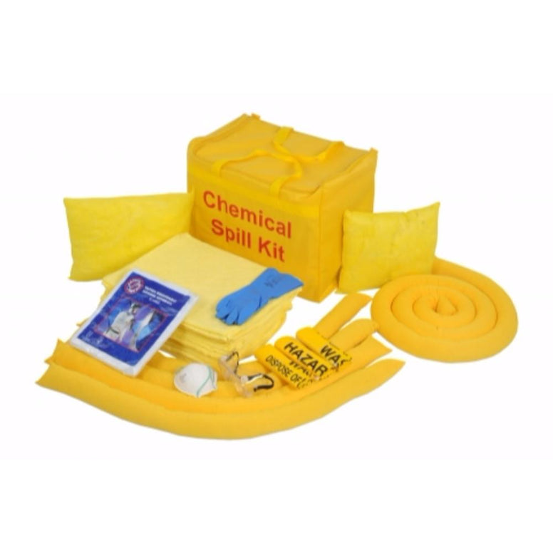 Universal Spill Kit for Chemical Spills from Floorsaver