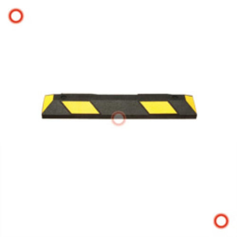 Parking Bumper from Floorsaver