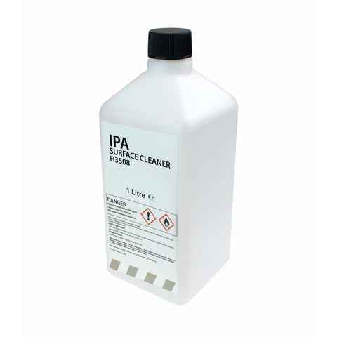 IPA Chemical Cleaner from Floorsaver