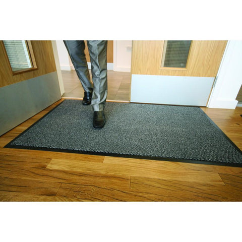 COBA Vynaplush from Floorsaver