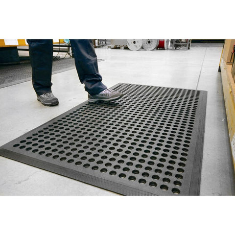 COBA Worksafe from Floorsaver