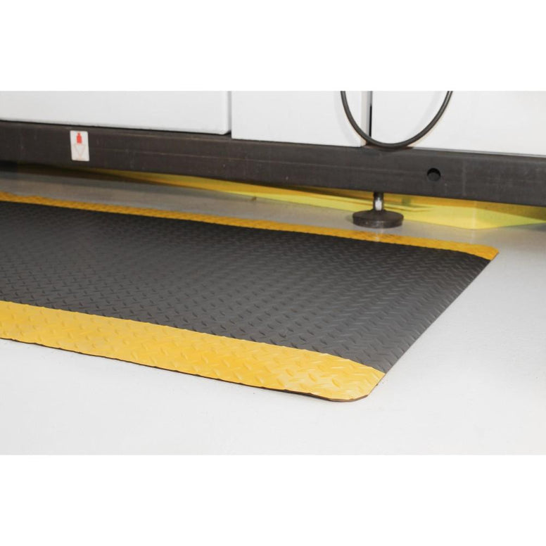 COBA Safety Deckplate from Floorsaver