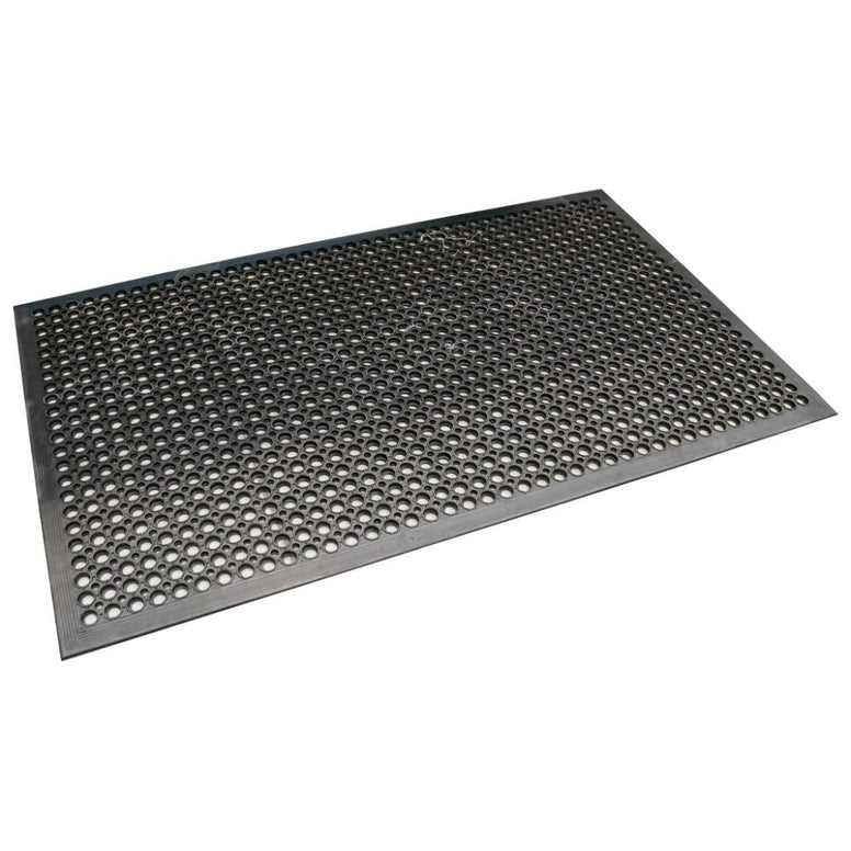 COBA High-Duty Edged Mat from Floorsaver