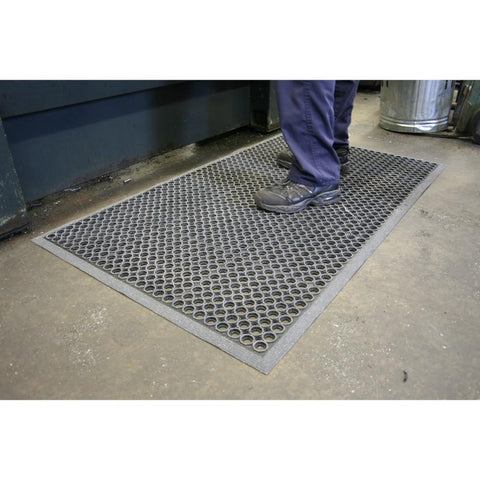 COBA High-Duty Grit from Floorsaver