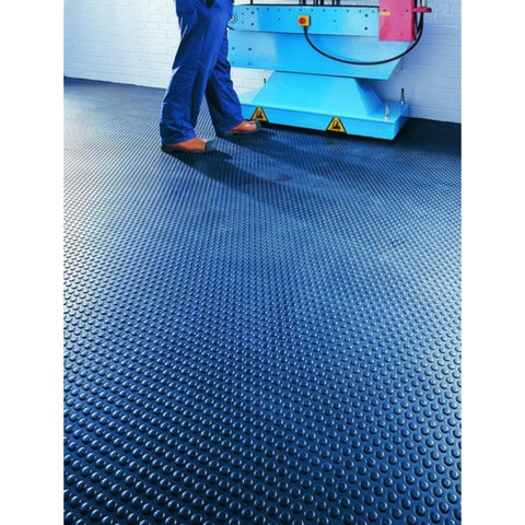 Plastex Flexi Button Matting from Floorsaver