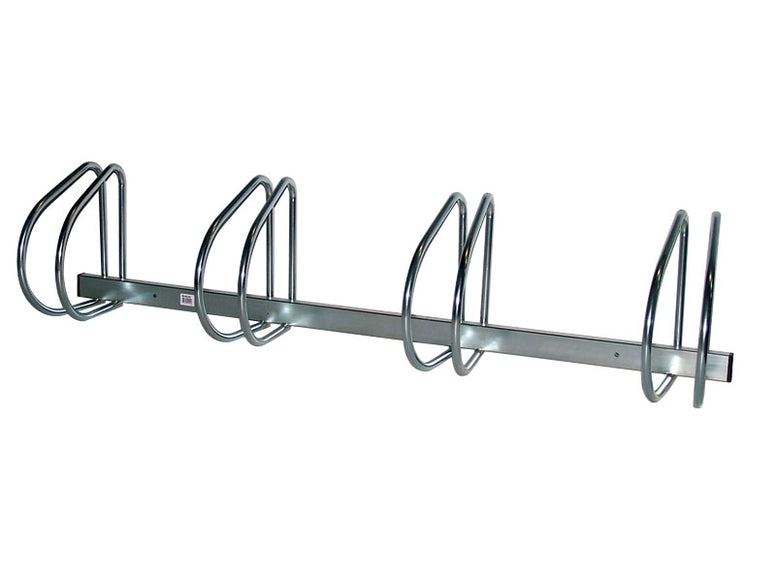4 Cycle Wall Rack