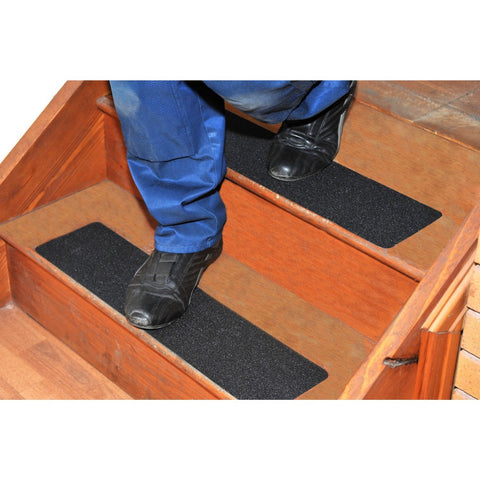 Anti Slip Stair Tread Cleat - 150mm x 610mm