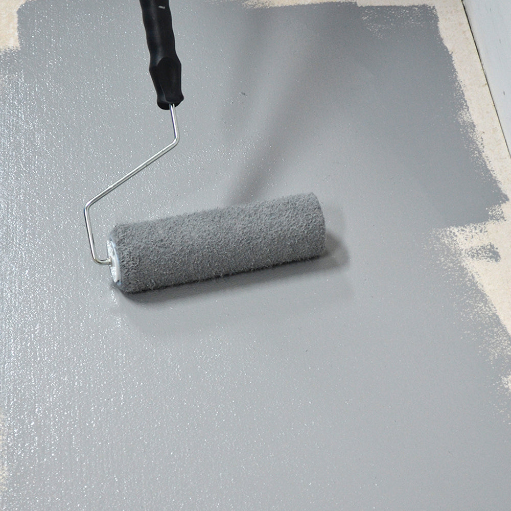 Floor Paint Anti Slip 5l Slip Resistant Concrete Floor