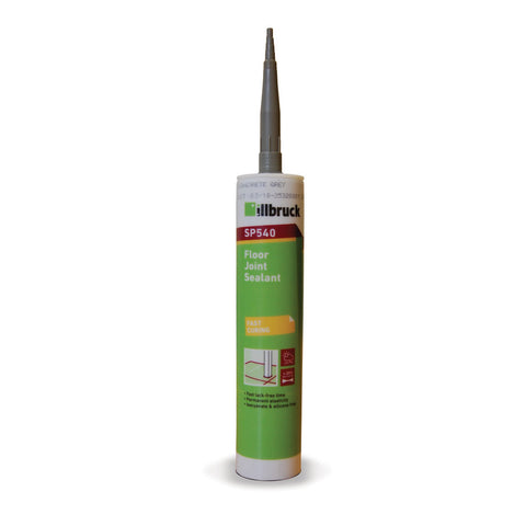 Tremco SP540 Floor Joint Sealant - 310ml